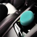 Оригинал MiniАвтоOzoneIonicВоздухоочистительБеспроводной дымовой аппарат Формальдегидный очиститель Eliminator Air Humidifier