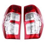 Оригинал Авто Левый / правый задний хвостовой свет Лампа для Ford Ranger Ute PX XL XLS XLT 2011-2018