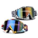 Оригинал Спорт Сноуборд Лыжные очки Лыжные очки ATV Motocross мотоцикл Очки