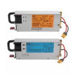 Оригинал HP DC 12V 450W 750W Батарея Источник питания для зарядного устройства для ISDT Q6 T6 Lite