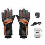Оригинал 2600mAh PU сенсорный экран Аккумуляторная Батарея Мощность Электрический подогрев ручной зимний подогреватель мотоцикл Glo