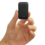 Оригинал Quelima 303 Mini Авто GPS Локатор Запись GPS Мониторинг Anti-Theft Tracker