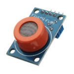 Оригинал MQ3 Алкоголь Этанол Датчик Газ для обнаружения этанола для газа с дымом Датчик Модуль для Arduino