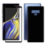 Оригинал Enkay 3D Curved Edge Front & Back ПЭТ Screen Protector для Samsung Galaxy Note 9