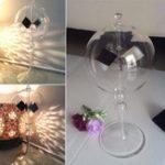 Оригинал Radiometer Sphere Glass Light Mill Солнечная Power Home Office Украшение подарок