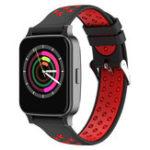 """Оригинал XANESTZ71.54""""IPS2.5DЦветной экран Smart Watch Сердце Оценить кровяное давление Монитор Finess Sports Smart Bracelet"""