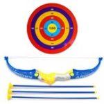 Оригинал ДетскиеигрушкиBow&ArrowСтрельба из лука Цель стрельбы Набор На открытом воздухе Сад Fun Game