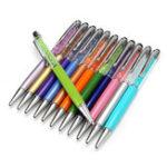 Оригинал 12 шт Stylus Pens емкостная ручка Инструмент для сенсорных экранов