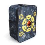 Оригинал ДетиVersipackBlastersTargetPouchПуля Дартс Хранение Сумка Для Nerf Elite Toys