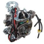 Оригинал Carb Carburetor Trucks для Toyota 22R Celica 4 Runner Style Двигатель Безмасляный и безмасляный