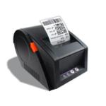 Оригинал GP3120TU Label Barcode Bluetooth Термопринтер Принтер с этикеткой для штрих-кодов от 20 до 82 мм