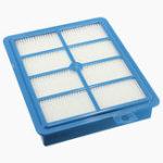 Оригинал Запасной фильтр HEPA для пылесоса Philips FC9083 FC9087 FC9088