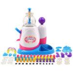Оригинал EAKI Волшебные магические волны Sticky Mega Стартовый пакет Fun Надувные игрушки Детский сад Игрушечный подарок