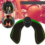 Оригинал EMS Hip Trainer Buttocks lifter Butt Training Booster Muscle Stimulation Body Shaper