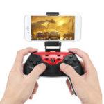 Оригинал Ipega PG-9088 Bluetooth Беспроводной игровой контроллер GamePad с телефонным клипом для мобильного телефона