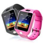Оригинал BakeeyQ061.54inch2GBluetoothCall Anti-lost Safe Tracker Sleep Монитор Kids Smart Watch Phone