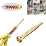 Оригинал Universal Провод Коннектор Электрический кабель Quick Коннектор Параллельный электрический Провод Электрический Дрель Бит-кабельный стриппер К