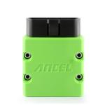 Оригинал Ancel Авто Диагностический сканер OBD2 ELM327 WIFI V1.5 Аппаратная поддержка Android iOS Window