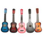 """Оригинал 21 """" Beginners Basswood Acoustic Guitar 6 String Практика Музыкальные инструменты"""
