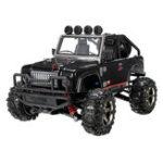 Оригинал SubotechBrave1/222.4G4WDRC Desert Buggy RC Авто SUV NO.BG1511 45 км / ч