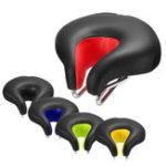 Оригинал BIKIGHTВелосипедныйседлодлявелосипедовSoft Breathable Водонепроницаемы Губчатая подушка Эргономичная стойка для велосипеда MTB