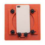 Оригинал Универсальный PCB Fixture Мобильный телефон Задняя рама Ремонт Инструмент для iPhone 8X