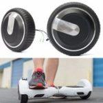 """Оригинал BIKIGHT250WМотордля6.5"""" 2 колеса Smart Self Balance Scooter"""