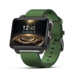 """Оригинал XANESDM992.44""""IPSЦветнойэкран GPS 3G Android Смарт-часометр шагомер Сердце Оценить кровяное давление Фитнес Смарт-браслет Браслет"""