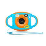 Оригинал Amkov FP + 1.77 дюймов HD Цветной экран 5MP Автопортрет Зеркало Дизайн Мини детей Kid камера