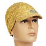 Оригинал Регулируемая 55-61 мм Хлопковая сварка Breathable Welding Шапка Удобная защита головы