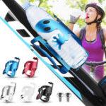 Оригинал BIKIGHTАлюминиевыйсплавGeckoвелосипедбутылка воды бутылка Чехол Mount Durable для дорожного велосипеда MTB