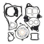 Оригинал Верхний и нижний конец Полный комплект прокладок Набор Двигатель Комплект для Honda CR85R 2003-2007