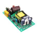 Оригинал DC 24V 600mA или DC 5V 500 мА Модуль вывода питания с двойным выходом Модуль прецизионного понижающего модуля