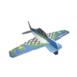 Оригинал Yak55 EPP 860mm Wingspan RC Aircraft KIT