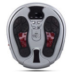 Оригинал Feet Biomagnetic Therapy Pedicure Inst Electric Massager