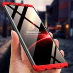 Оригинал Bakeey™3in1Double Dip 360 ° Hard ПК Protective Чехол для Samsung GalaxyNote9