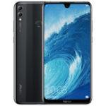 Оригинал HuaweiHonor8XМакс.7,12дюйма 4 ГБ RAM 128 ГБ ПЗУ Snapdragon 636 Octa core 4G Смартфон