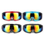 Оригинал OPOLLY 904 Мотоцикл Лыжные очки Unisex Windproof Пылезащитный Очки 4color