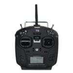 Оригинал Jumper T12 Plus Мультипротокол Радио Передатчик C Зал RF-модуля JP4-in-1 Датчик Gimbal Черный