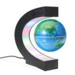 Оригинал Электронный магнитный левитационный плавающий декор для декорирования глобуса