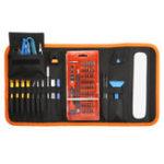 Оригинал GOCHANGE 84 in 1 Precision Отвертка Set Magnetic Repair Инструмент Набор для планшетного ПК для iPhone MacBook Pad