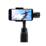 Оригинал MOZAMini-Mi 3-Axis Handheld Gimbal Стабилизатор для смартфона / Gopro / DJI Osmo с Штатив