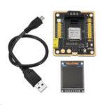Оригинал Goouuu ESP-32F Development Board ESP32 Набор Bluetooth Модуль управления Wi-Fi IoT для Arduino