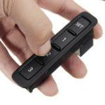 Оригинал ABS Регулировка положения сиденья Авто Кнопка переключения для VW PASSAT B6 B7 PASSAT 1Z0 959 769A
