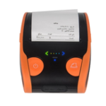 Оригинал Термопринтер Android Bluetooth 58MM Label Mini POS Receipt Sticker Printer Английский Испанский