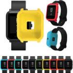 Оригинал Bakeey Soft TPU Защитный силиконовый мягкий чехол для Xiaomi Huami Amazfit Bip Pace Youth Smart Watch