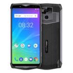 Оригинал UlefonePower5S6,0-дюймовый13000mAhбеспроводной заряд 4GB RAM 64GB ПЗУ MT6763 Octa core 4G Смартфон