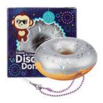 Оригинал 9cm Puni Maru Squishy Toy Mini Donut Slow Rising With Packing Коробка