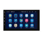 Оригинал MD-RT1009 Android 8,0 Авто Радио Стерео 7 дюймов Емкостный сенсорный экран Авто GPS навигация