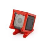 Оригинал iFlight 3D печатный TPU FPV Гопо 5 / Фиксированный сеанс камера Крепление для iFlight XL / XL LOW / IX5 V3 RC Дрон